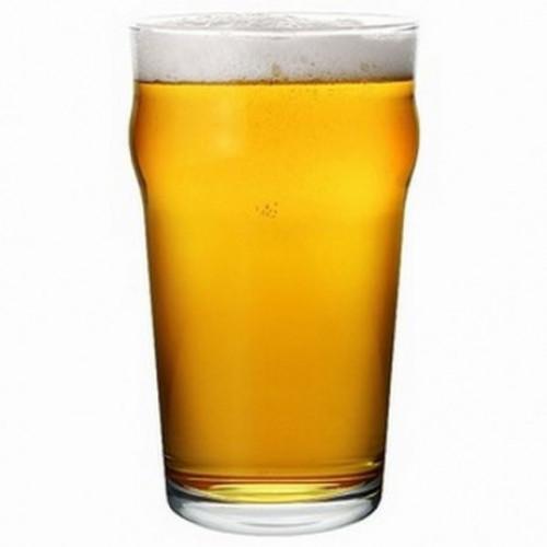 Бокал для пива Pasabahce Nonic 42987-1 (285мл)