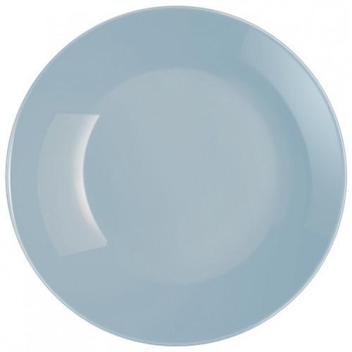 Десертная тарелка Luminarc Zelie Light Blue Q3440 (18см)