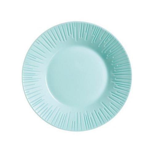Десертная тарелка Luminarc Luminis Turquois P8251 (22см)