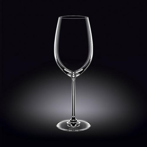 Набор бокалов для белого вина Wilmax WL-888001/2C (600мл) 2шт
