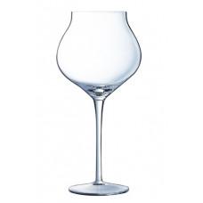 Набор бокалов для вина C&S Macaron N6385 (600мл) 6шт