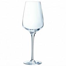 Набор бокалов для вина C&S Sublym N1739 (450мл) 6шт