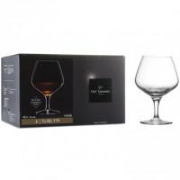 Набор бокалов для коньяка C&S Sublym N5500 (450мл) 6шт