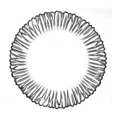 Блюдо круглое Pasabahce Aurora 10512-1 (20.5см)