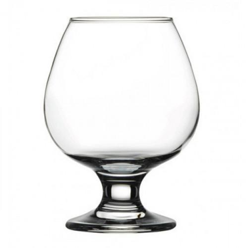 Набор бокалов для коньяка Pasabahce Bistro 44188-12 (385мл) 12шт