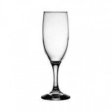 Набор бокалов для шампанского Pasabahce Bistro 44419-12 (190мл) 12шт