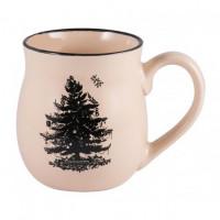 Чашка Milika Christmas Tree M0420-K1 (340мл)