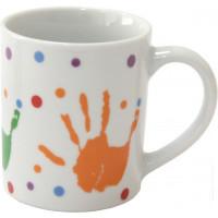 Чашка Milika Baby Handprint M0620-TH5938 (240мл)