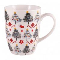 Чашка Milika Sweet Tree M0520-L1 (350мл)
