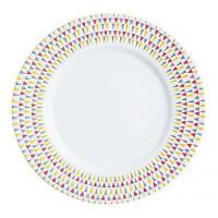 Тарелка десертная Luminarc Trigone P0722 (19см)