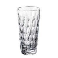 Набор стаканов для воды Bohemia Marble b2KF06-99W24 (375мл) 6шт