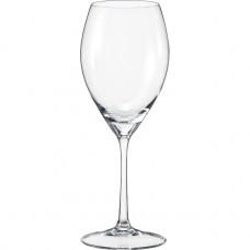 Набор бокалов вина Bohemia Sophia b40814 (390мл) 2шт
