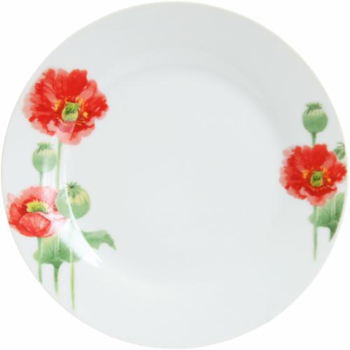 Десертная тарелка Milika Opium M0670-F18-17194 (18см)