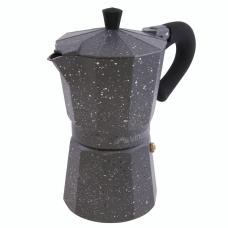Кофеварка гейзерная Vincent 150 мл VC-1369-300 на 3 чашки