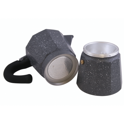 Кофеварка гейзерная на 6 чашек Vincent VC-1369-600