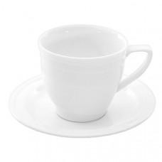Кофейная кружка с блюдцем Berghoff Hotel 1690346 (0,15л)