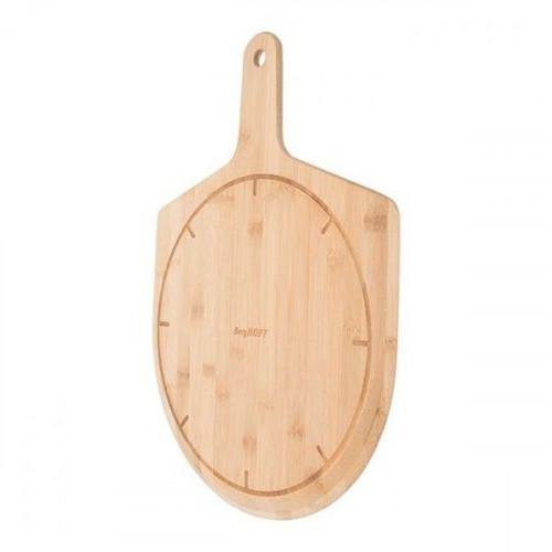Лопатка для пиццы Berghoff Leo 3950024 (45,5x34x1см)