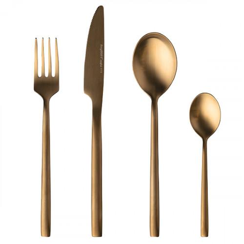 Набор столовых приборов Berghoff Gem Gold 1204050 4пр