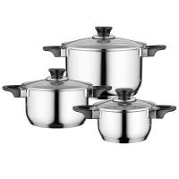 Набор посуды Berghoff Gourmet 1100242 6пр