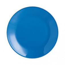 Тарелка десертная Arcopal Colorama Blue P0116 (18см)