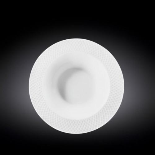 Набор глубоких тарелок Wilmax Julia Vysotskaya 6 шт WL-880102-JV (22,5см)