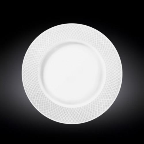 Набор обеденных тарелок Wilmax Julia Vysotskaya 6 шт WL-880101-JV (25,5см)