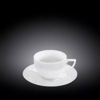 Набор чайный Wilmax Julia Vysotskaya WL-880105-JV/6C 12пр.