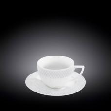 Набор чайный Wilmax Julia Vysotskaya из 12 предметов WL-880105-JV (240мл)