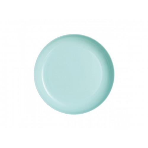 Блюдо Luminarc Friends Time Turquoise P6364 (17см)