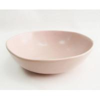 Салатник керамический Astera Marble Pink A0451-ZM12VB (28см)