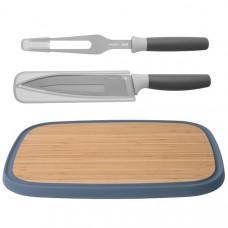 Набор для обработки мяса Berghoff Leo 3950195 3пр