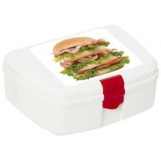 Ланчбокс Herevin Burger 161279-005 (7x12x17см)