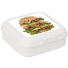 Ланчбокс Herevin Burger 161457-005 (5х15х15см)