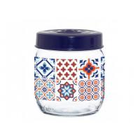 Емкость для сыпучих Herevin Mosaic 171341-063 (0.425л)
