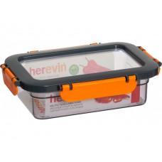 Емкость для хранения Herevin Combine Orange 161426-567 (0,6л)