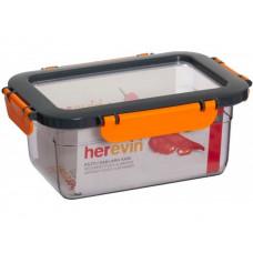 Емкость для хранения Herevin Combine Orange 161425-567 (1л)