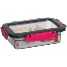 Емкость для хранения Herevin Combine Pink 161426-568 (0.6л)