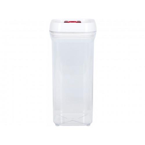 Емкость для сыпучих Herevin Red 161203-001 (1.5л)