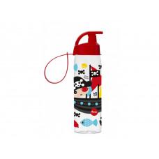 Бутылка для воды Herevin Pirate 161415-380 (0.5л)