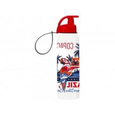 Бутылка для воды Herevin Brazil 161405-460 (0,5л)