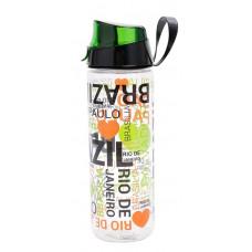 Бутылка для воды Herevin Brazil 161506-005 (0.75л)