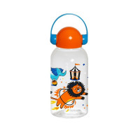 Бутылка для воды детская Herevin Circus 161809-360 (0,46л)