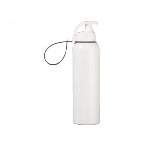 Бутылка для воды Herevin Natural White 161500-004 (0.75л)
