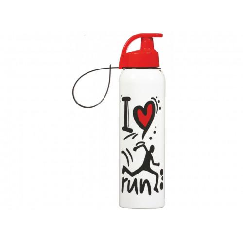 Бутылка для воды Herevin Run 161405-010 (0.75л)