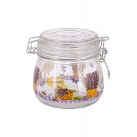Банка Viva Lavender S6502 (0.5л)