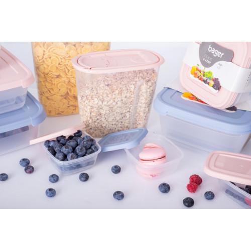 Контейнер Bager Dry Food Pudra BG-284 P (1.5л)