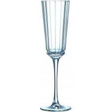 Набор бокалов для шампанского CD'A Macassar N5820 (170мл) 2шт
