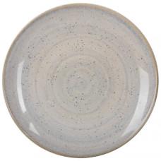 Блюдо Ipec Monaco бронзовое 30906414 (31см)