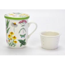 Заварочная чашка Limited Edition Daisy B1560-09709-1 (0.33л)