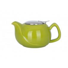 Заварочный чайник Limited Edition Lotos Green JH11139-A172 (600мл)